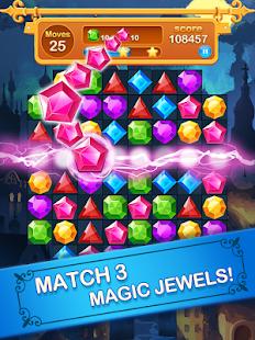 Jewel Pop Match 3