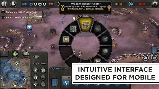 Company of Heroes Mod Apk