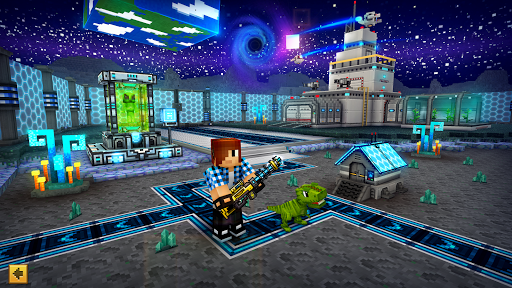 Pixel Gun 3D: FPS Shooter & Battle Royale 21.0.2 screenshots 6