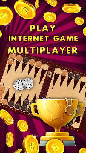 Backgammon online and offline 33 screenshots 3