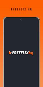 FREEFLIX HQ APK- FREE DOWNLOAD 1