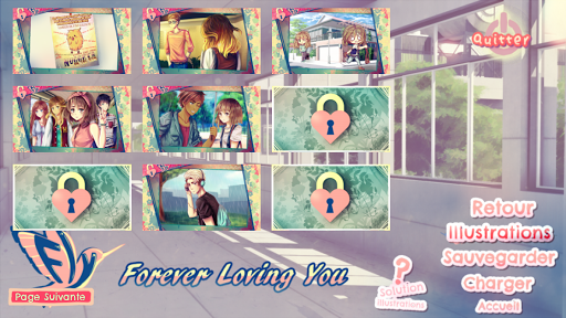 Code Triche FLY : Forever Loving You (Astuce) APK MOD screenshots 3