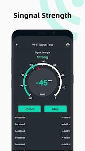 Internet speed test Meter- SpeedTest Master Apk Download 4