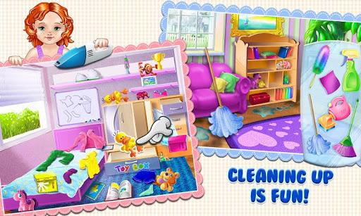 Baby Home Adventure Kids' Game screenshots 8
