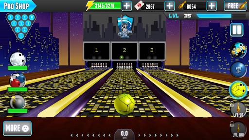 PBAu00ae Bowling Challenge  screenshots 8