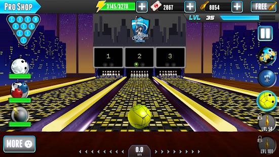 PBA® Bowling Challenge Screenshot