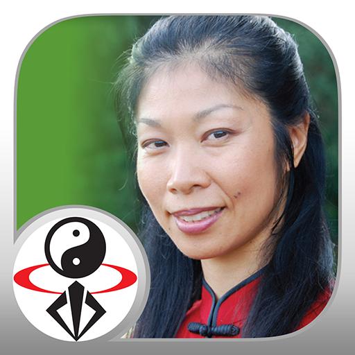 Beginner Qigong for Women 1 (YMAA) Daisy Lee icon