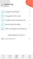 Done - The ultimate app for remote work