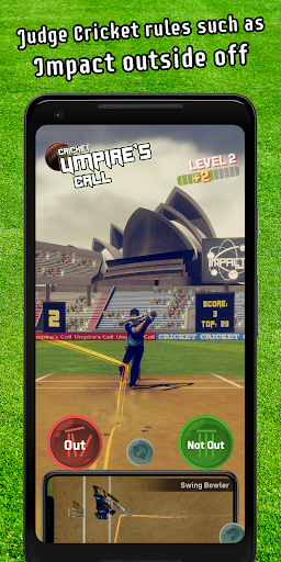 Cricket LBW - Umpire's Call 2.808 screenshots 3