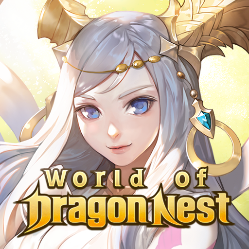 World of Dragon Nest (WoD) - Apps on Google Play