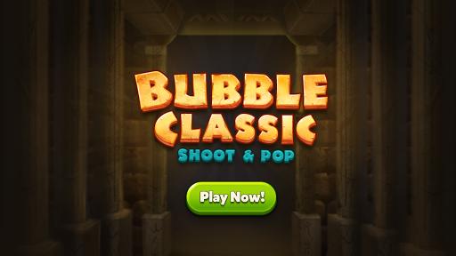 Bubble Classic! Shoot & Pop  screenshots 3