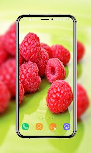 New Strawberry Wallpaper 1.02 APK + MOD (Unlocked) 2