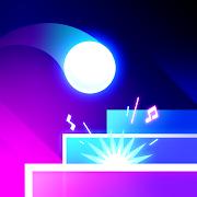 Beat Hop - EDM Music & Rhythm Ball Game