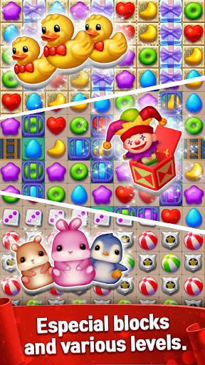 Toy Bear Sweet POP : Match 3 Puzzle 1.5.5 screenshots 12