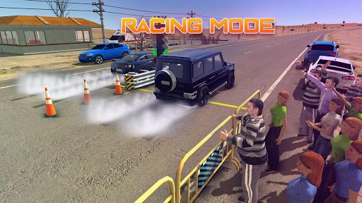 Car Parking Multiplayer apkslow screenshots 6