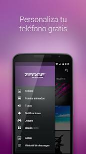Zedge (Premium / Mod) 1