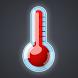 温度計++