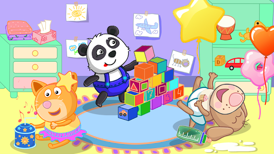 Baby Care Game 1.4.2 Screenshots 17