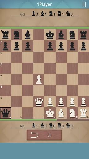 Chess World Master screenshots 9