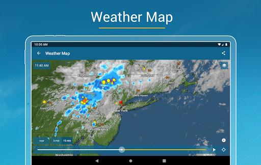 Weather & Radar USA - Severe weather alerts 2020.21.2 screenshots 11