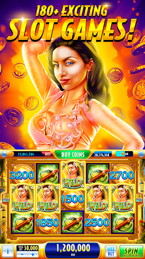 Xtreme Slots - FREE Vegas Casino Slot Machines 3.42 screenshots 1