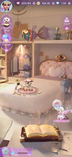 Dress up! Time Princess 1.0.41 screenshots 15