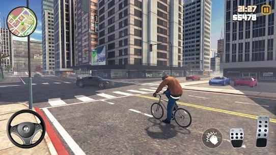 Grand Theft Crime   Theft Auto Mafia Simulator Apk 4