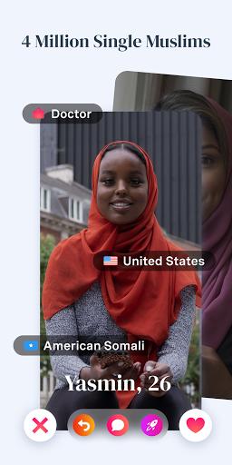 muzmatch: Muslim & Arab Singles, Marriage & Dating  screenshots 1