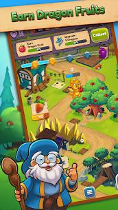 Dragon Idle Adventure Mod Apk (Free Shopping) 1