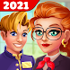 Hotel Madness: Grand Hotel Doorman Mania Story - Androidアプリ