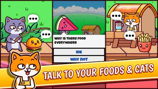 Fishing Food  screenshots 7