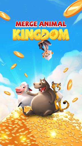 Merge Animal Kingdom - Zoo Tycoon Mod 3.0 screenshots 1