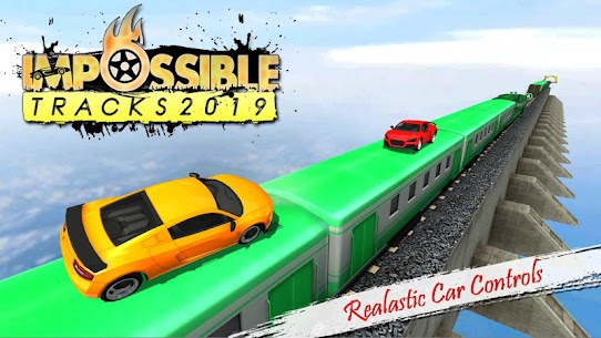 Impossible Tracks 2021: Car for PC – Windows 7, 8, 10 – Free Download 1