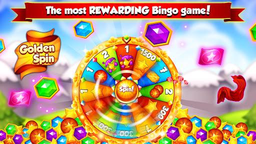 Bingo Story u2013 Free Bingo Games 1.29.0 screenshots 5