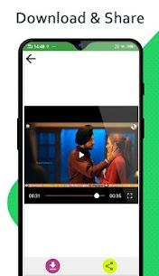 Status Saver – Downloader for Whatsapp 4
