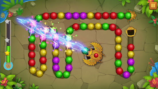 Image For Jungle Marble Blast Lite Versi 1.0.4 5