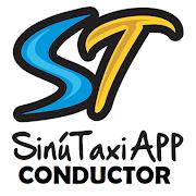 Conductor SinúTaxi App