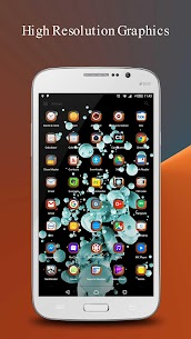 Theme for Vodafone Smart For Pc (Download On Windows 7/8/10/ And Mac) 2