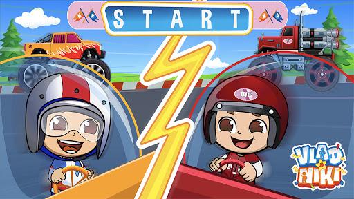 Monster Truck Vlad & Niki 1.0.3 screenshots 11