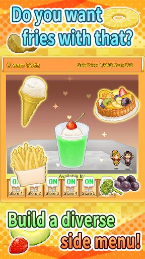 Burger Bistro Story  screenshots 6