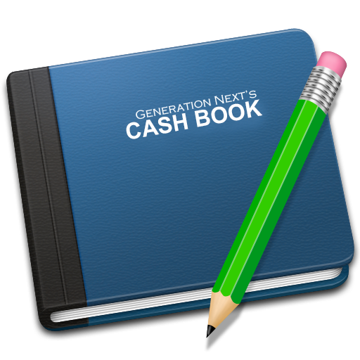 The Cash Book For PC Windows (7, 8, 10 and 10x) & Mac Computer