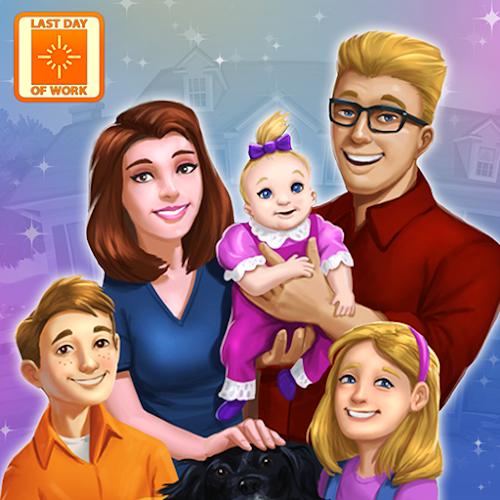 Virtual Families 3 1.0.26