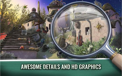 Abandoned Places Hidden Object Escape Game 2.8 screenshots 7