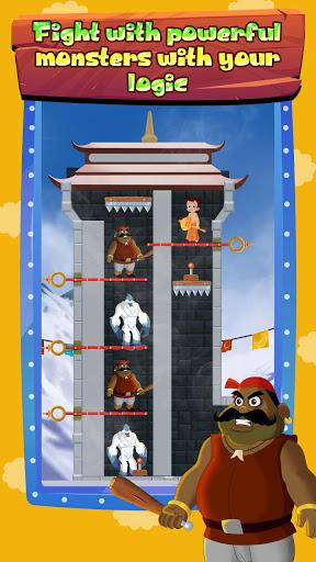 Chhota Bheem aur Malongh Ka Raaz Official Game apkdebit screenshots 17