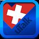 uTalk スイスドイツ語(スイス) - Androidアプリ