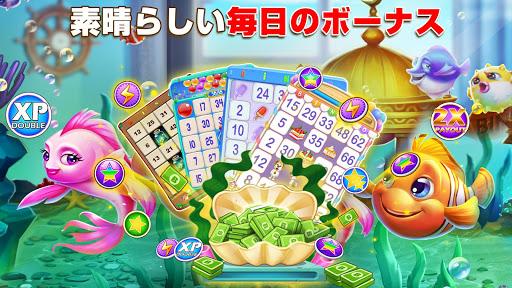 Bingo u30b8u30e3u30fcu30cbu30fc 1.1.5 screenshots 3
