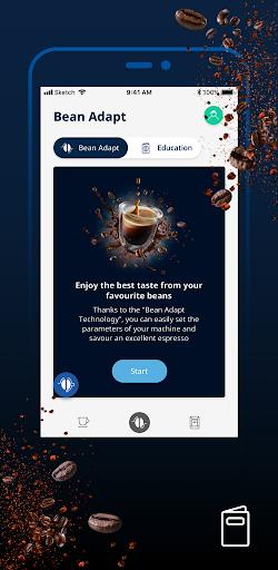 De'Longhi Coffee Link 2.3.1 Screenshots 5