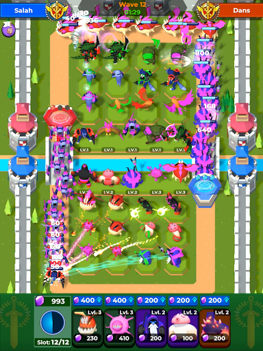 Chess TD 2.9 screenshots 14