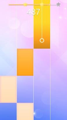 Kpopピアノゲーム:ミュージックカラータイルのおすすめ画像5