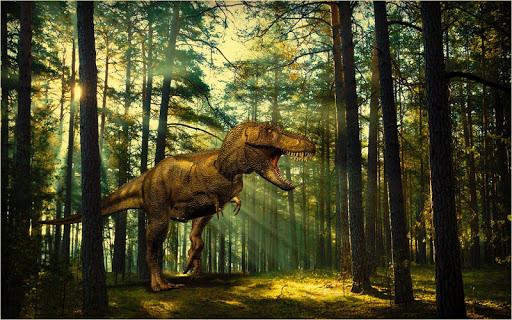 Real Dino Hunter - Jurassic Adventure Game 2.3.6 Screenshots 4